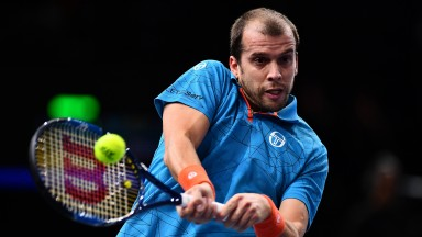 Gilles Muller can progress in Atlanta with minimal fuss