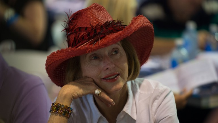 "Gai Waterhouse: ""Some sires work in Australia and others don't"""