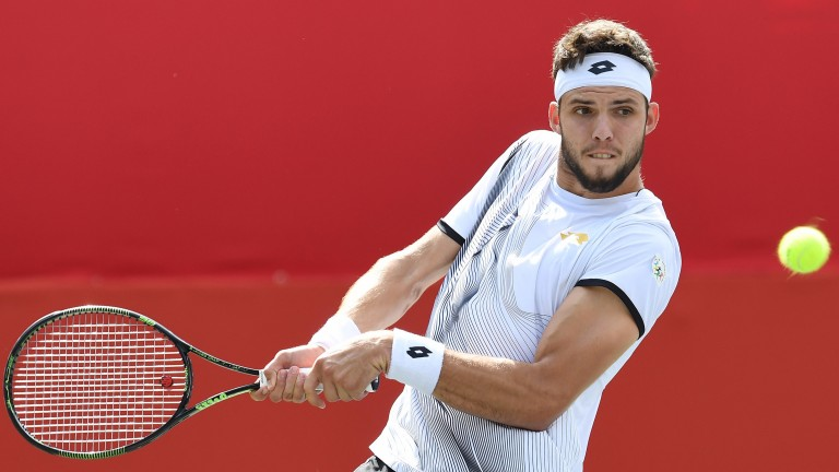 Jiri Vesely comes to the fore at this time of the year