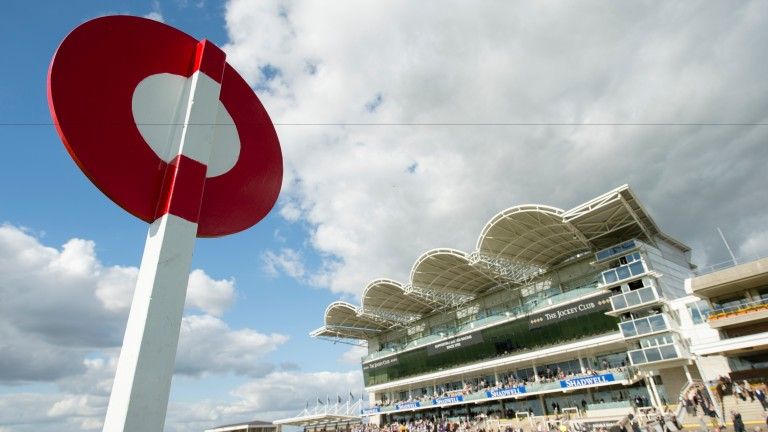 The Rowley Mile stages day two of the Craven meeting on Wednesday