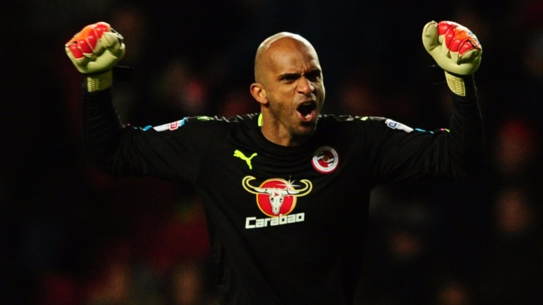 Reading goalkeeper Ali Al-Habsi could have plenty to celebrate against QPR
