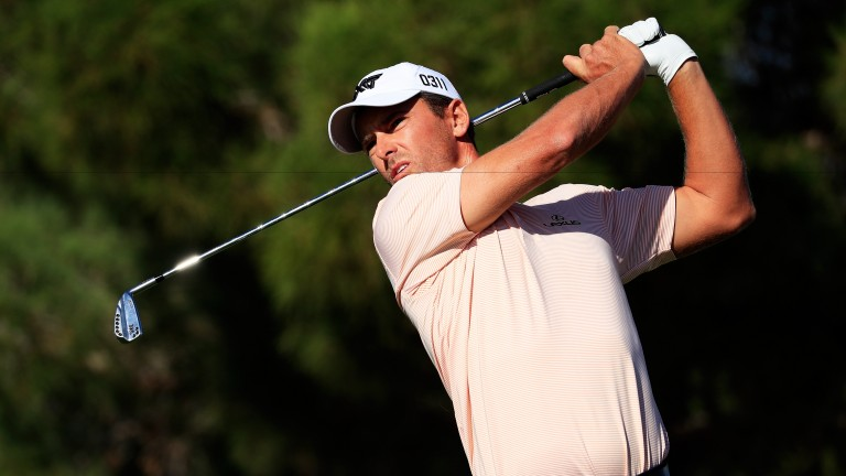 Charles Howell III: attempting to follow in the footsteps of a fellow 'III' in Maryland