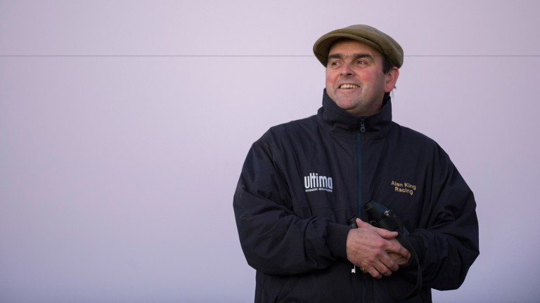 Alan King says Jockey Club Racecourses should not be allowed to simply transfer the King George VI Chase to Sandown