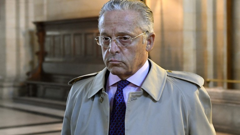 Guy Wildenstein and seven co-defendants have been cleared of tax fraud