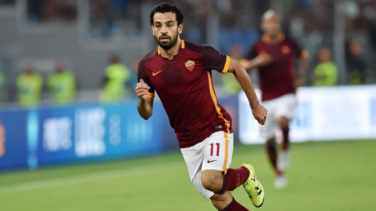 Mohamed Salah is widely-regarded as the 'Egyptian Messi'
