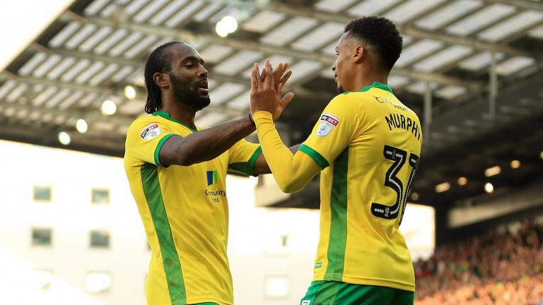 Norwich can do the double over Rotherham this season