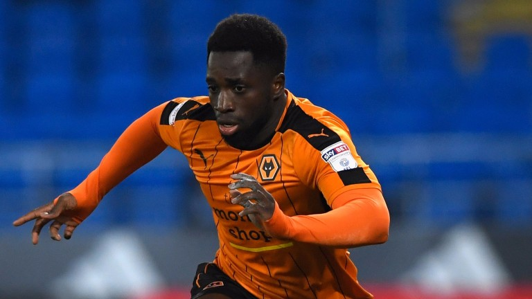 Wolves striker Nouha Dicko was not selected for Mali's Africa Cup of Nations squad