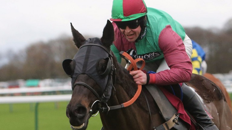 Rigadin De Beauchene and Robbie Dunne team up again in the Betfred Classic