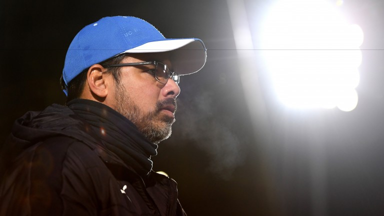 Huddersfield manager David Wagner has signed a new deal