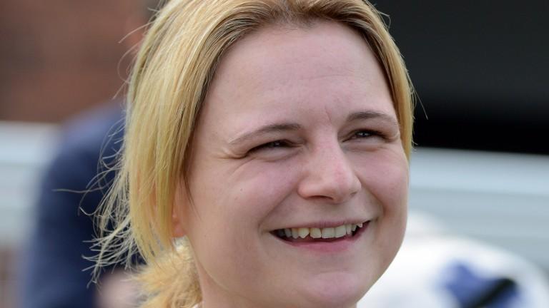 Kristin Stubbs: quitting the training ranks