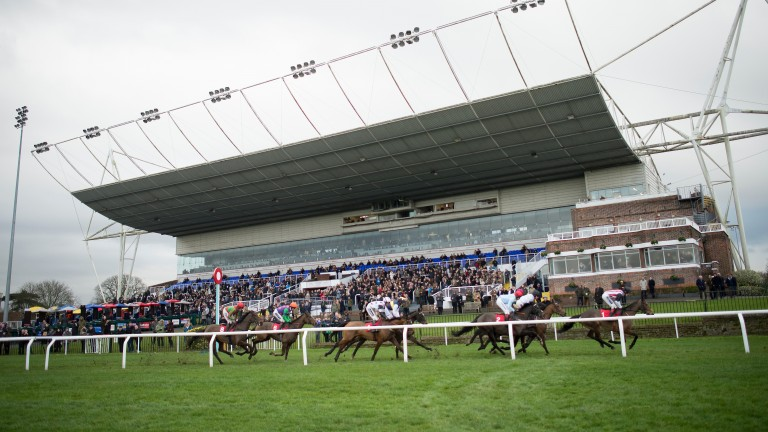 Kempton: once it's gone it's gone - and that would be madness, says Ben Woollcott