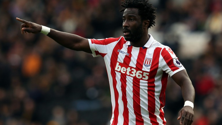 Wilfried Bony one of a host of shooting stars for Ivory Coast