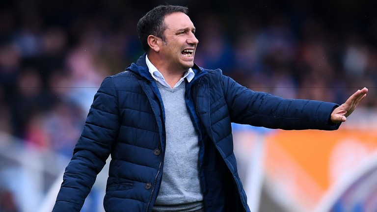 Eusebio Sacristan's Real Sociedad are solid at home
