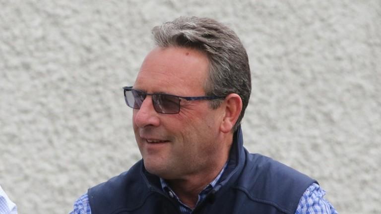 Harold Kirk: represented Ireland in showjumping up to senior level