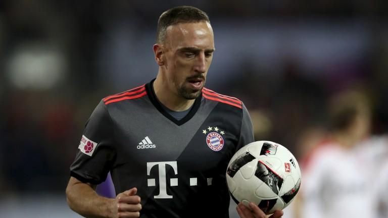 Bayern Munich head to Freiburg in the first match after the Bundesliga winter break