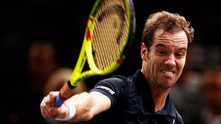 Richard Gasquet can defy his odds