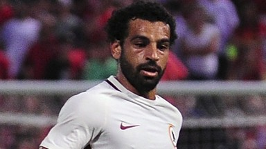 Egypt's Mo Salah has defended manager Hector Cuper