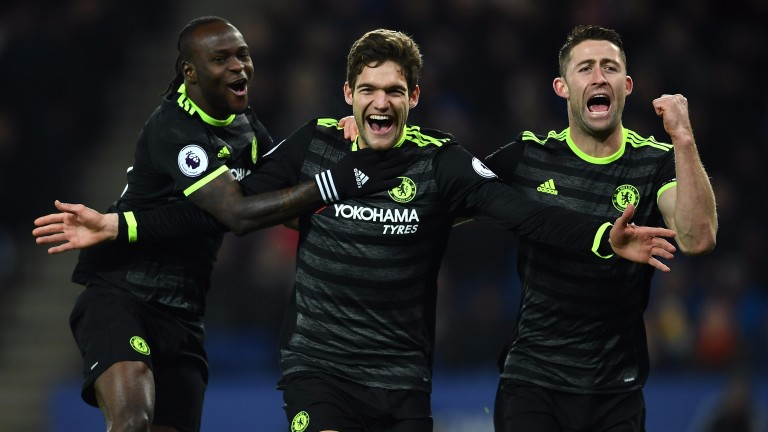 Premier League leaders Chelsea have had plenty to celebrate this season