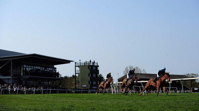 Fakenham: Thursday's fixture is threatened by frost and fog