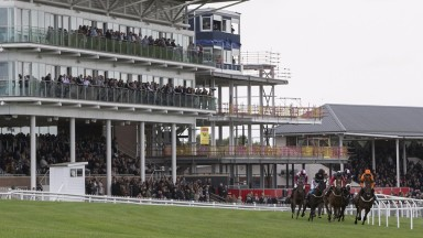 Wetherby: six-race card due to start at 1.30