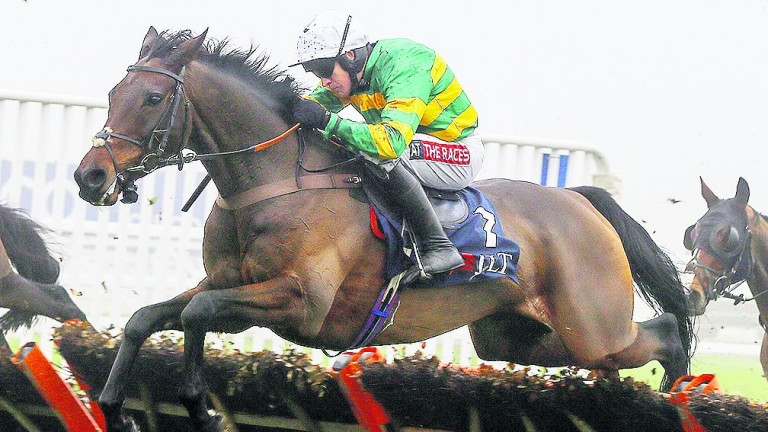 Unowhatimeanharry: another ace for Noel Fehily to play