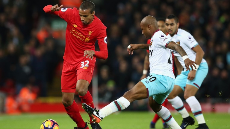 Joel Matip's return is a boost for Liverpool