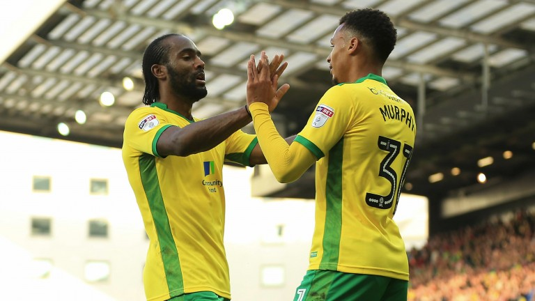 Norwich can still have a say in the Sky Bet Championship promotion race