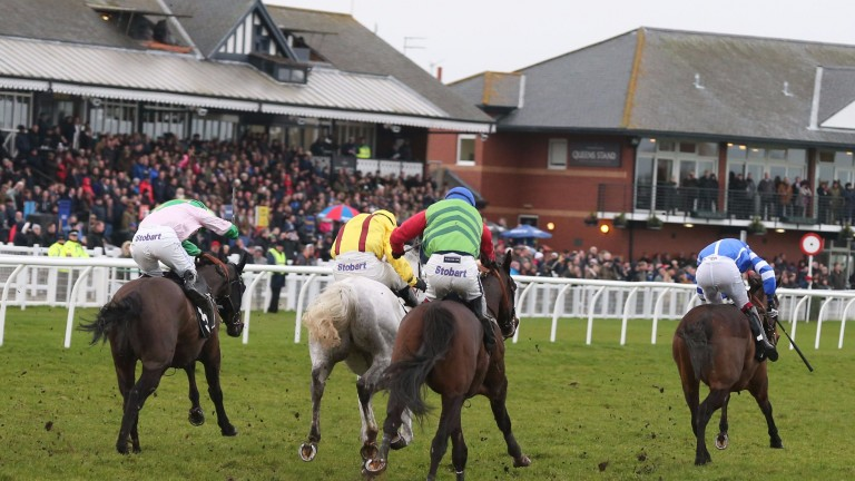Musselburgh's trials fixture will be over two days for the first time