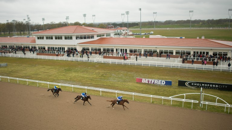 Chelmsford City: broadcast and integrity services to be provided by RaceTech