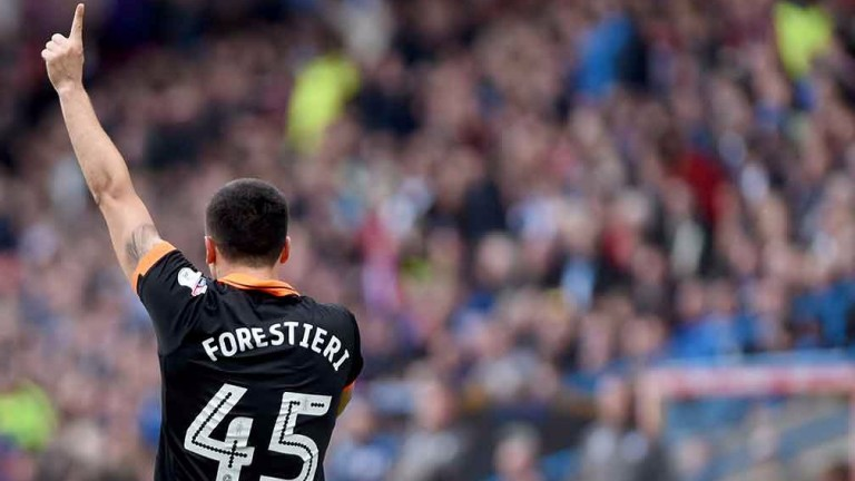 Top scorer Fernando Forestieri can inspire Sheffield Wednesday