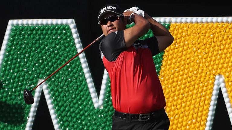 Hideki Matsuyama has become a prolific title winner