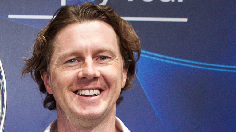 Steve McManaman: turns 45 today