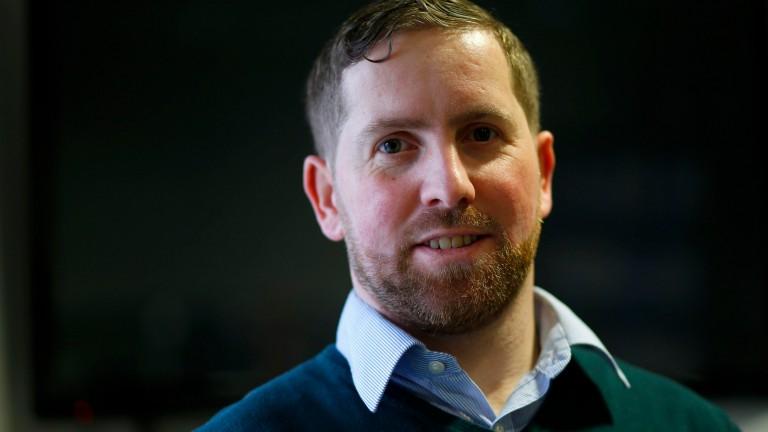 Rory MacDonald community award contender Kevin Parsons