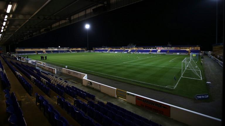 Chester's Deva Stadium