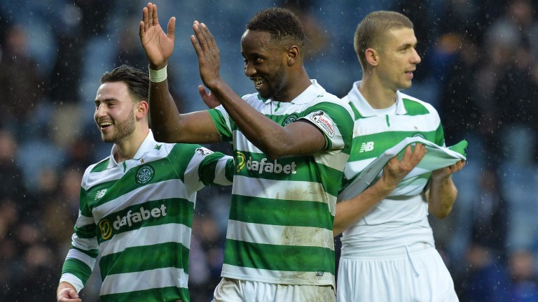 Celtic are looking to land a 29th win in 30 domestic games