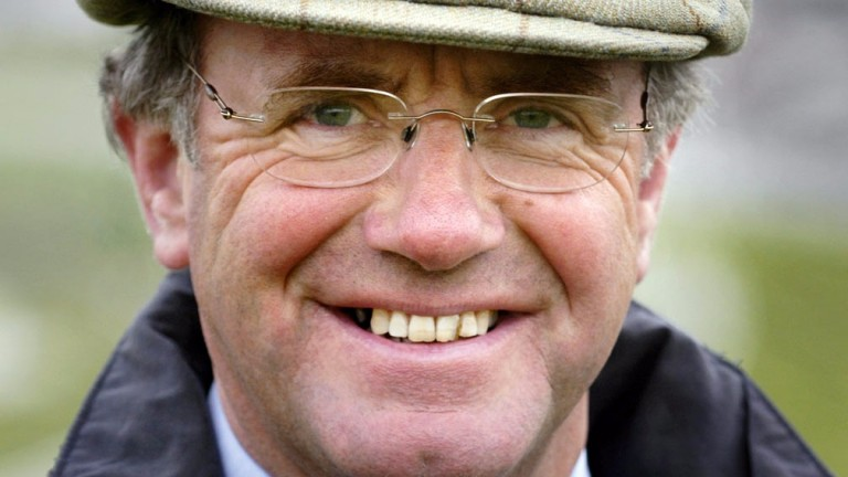 Seamus Buckley: clerk joined Goodwood from Epsom