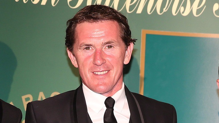Sir Anthony McCoy: no backing down from his stance over female allowances
