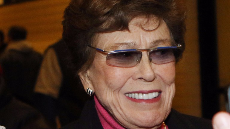 Virginia Kraft Payson: turns 85 today
