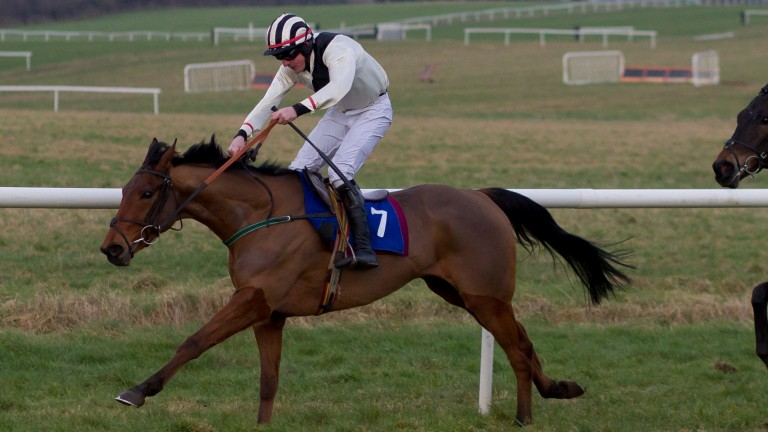 Planet Nine made a winning start to his racing career at Thurles on Thursday