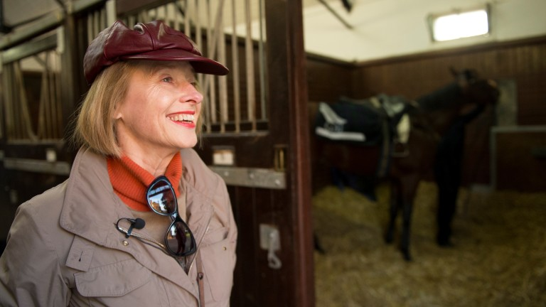 Gai Waterhouse: turns 63 today