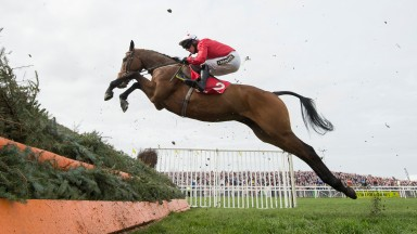 Blaklion could take in the Gold Cup en route to the National