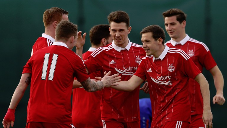 Aberdeen are on a roll
