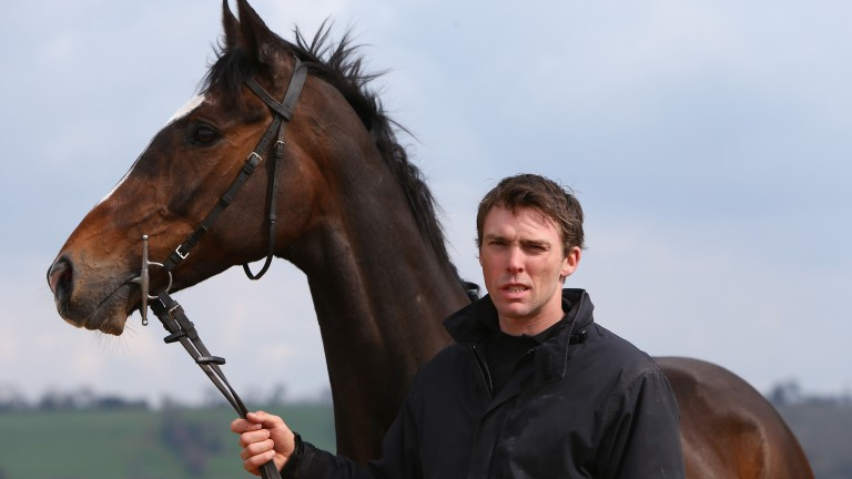 Michael Scudamore: turns 33 today