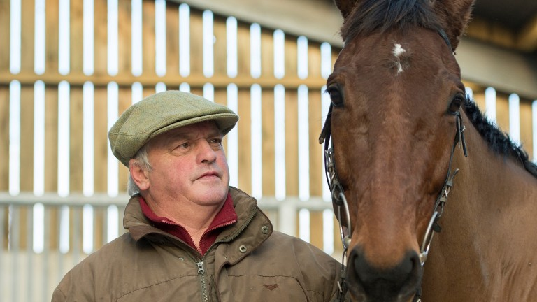 Thistlecrack: absence a major blow to ante-post punters