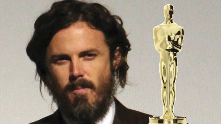 Casey Affleck's performance in Manchester By The Sea looks set to be rewarded