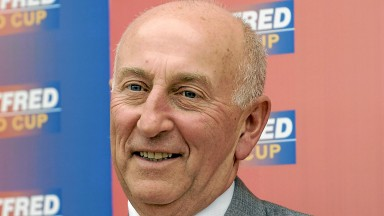 Fred Done: Chelmsford's owner has elected to pay out the prize-money for the void race from his own pocket