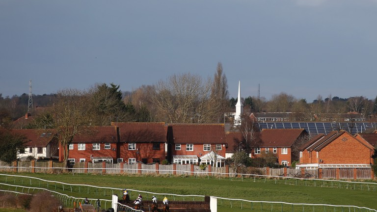 Warwick: no racing after course failed 8am inspection
