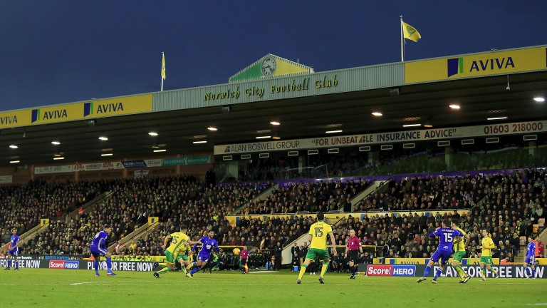 Norwich can send their fans home happy