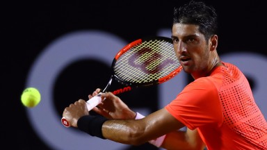 Thomaz Bellucci is a consistent clay-courter