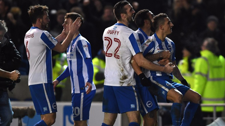 Brighton are worth backing to beat Newcastle